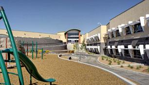 Tierra Antigua Elementary School
