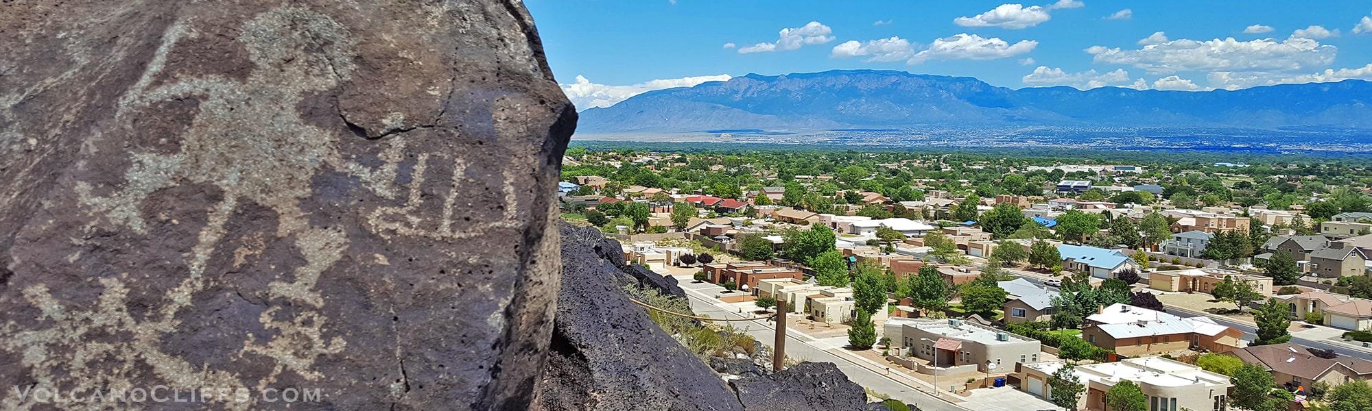 Volcano Cliffs Albuquerque